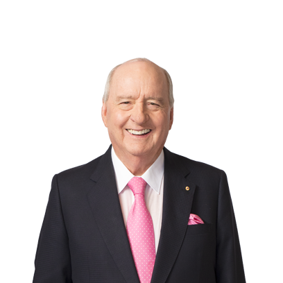 The Alan Jones Breakfast Show