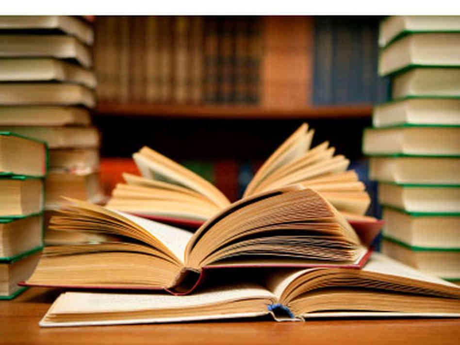 Dymocks' New Top 101 Books
