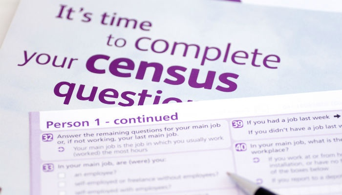 Mark McCrindle and the Census