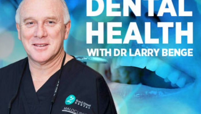 Dental Health with Larry Benge – 21/08