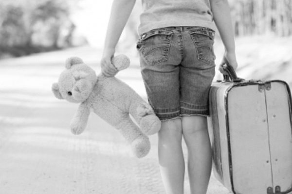 Article image for Foster carer 'Jenny' speaks out about a system that just isn't coping