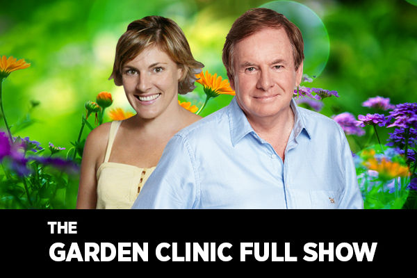 The Garden Clinic : Full Show 29th Dec 2018