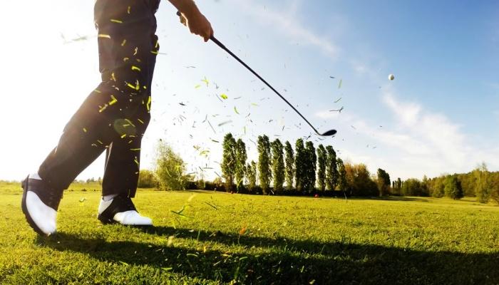 Golf Course vs Public Space