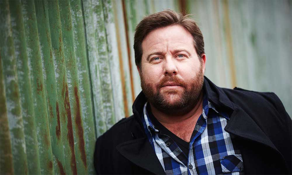 Carols by Candlelight with Shane Jacobson