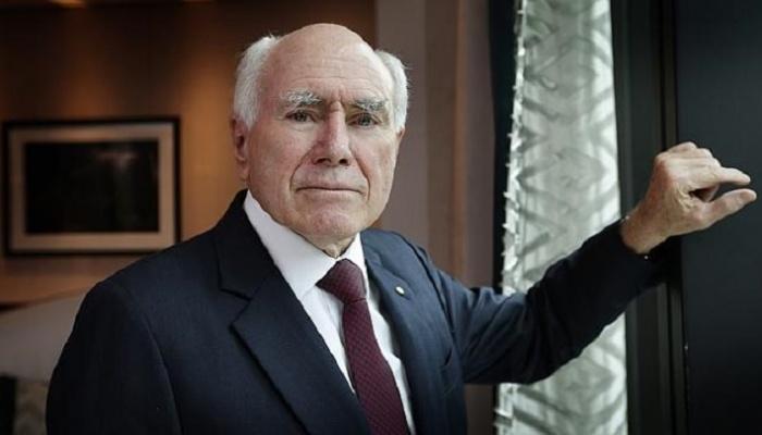 John Howard on the Menzies Legacy