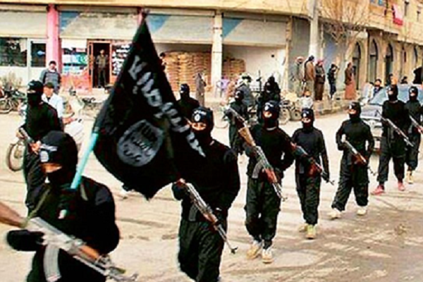 Egyptian Coptic Christians Targeted by ISIS