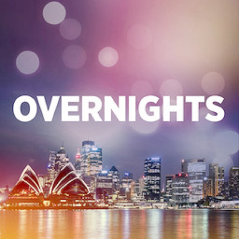 Overnights with Michael Pachi 24th December