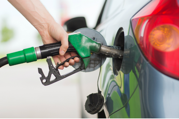 Petrol Grinch Keeps Petrol Prices Up