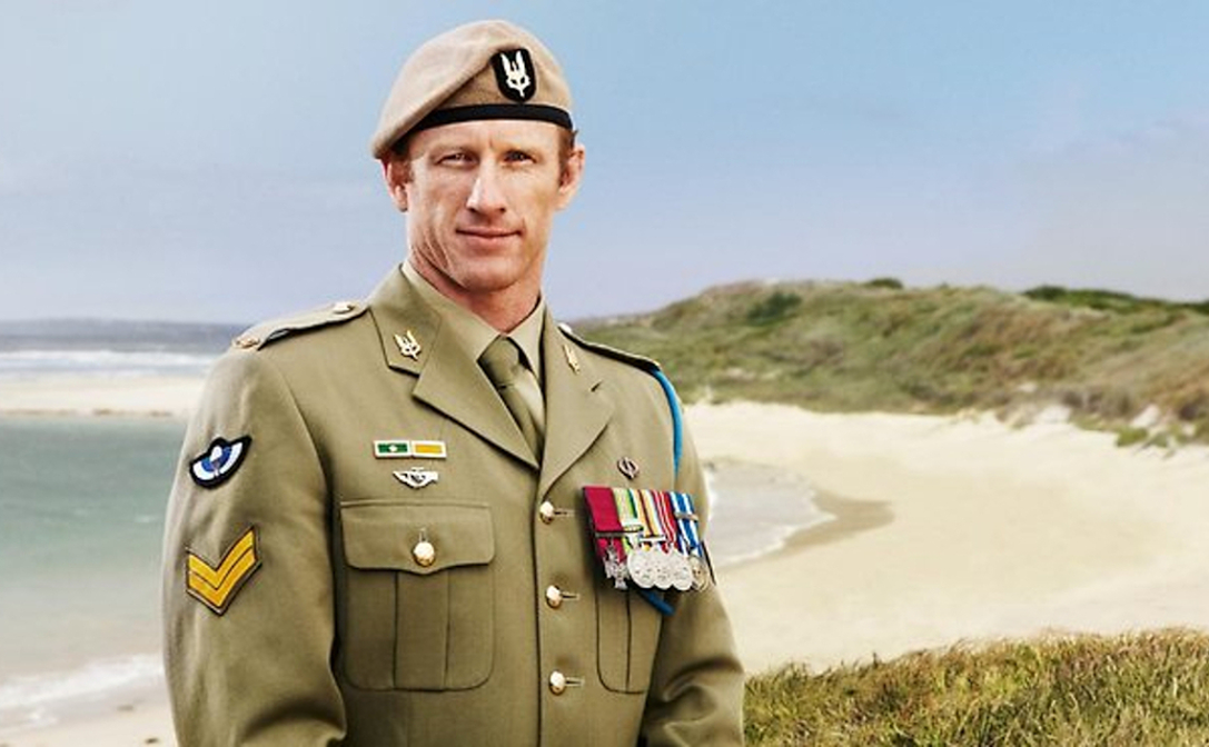 Nights with Miranda Devine: Desert Island Discs- Cpl Mark Donaldson VC and Cpl Ben Roberts-Smith VC