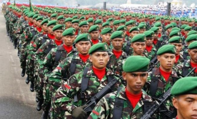 Indonesia suspends military co-operation with Australia