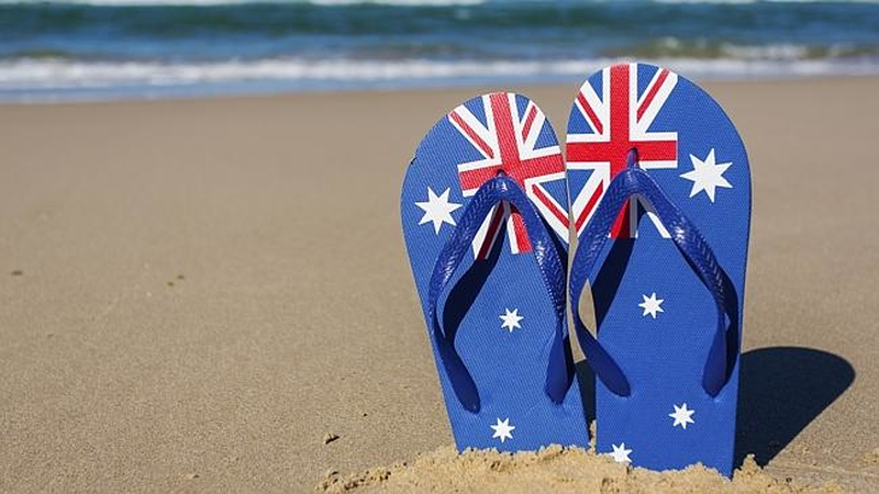 Don't Change Date of Australia Day