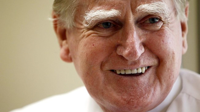 Fred Nile Banned From USA