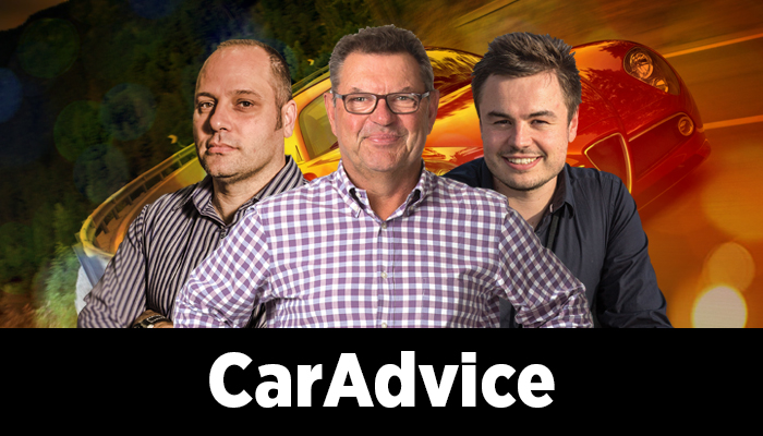 CarAdvice, Monday March 6