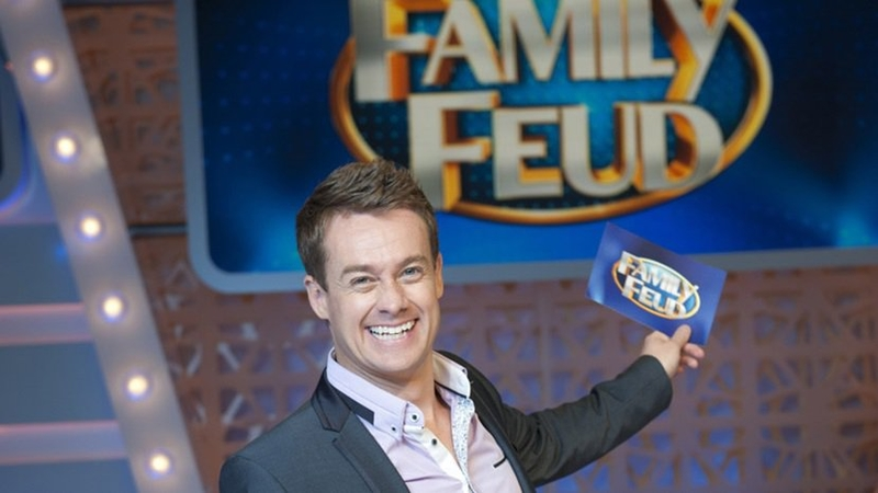 Grant Denyer Caught Stealing Story