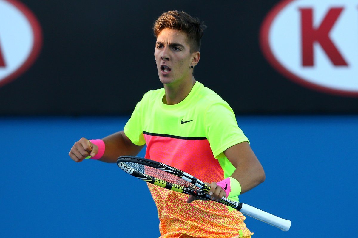 Thanasi Kokkinakis On The Mend