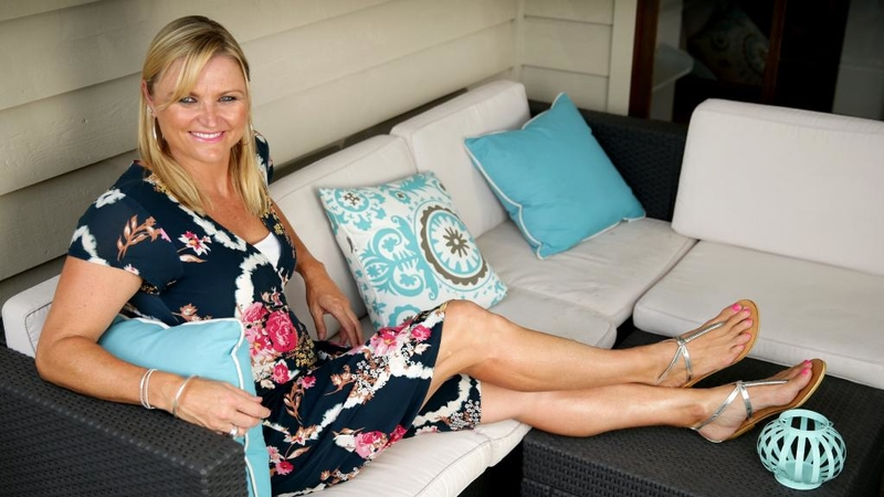 Melinda Gainsford-Taylor Honoured
