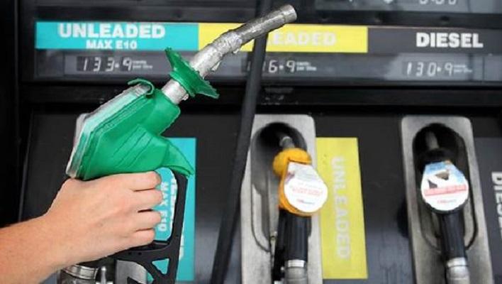 ACCC Involved In Petrol Price Con