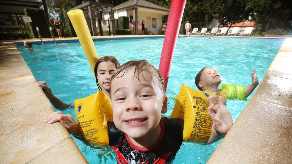 9 Out Of 10 Pools Deemed Unsafe