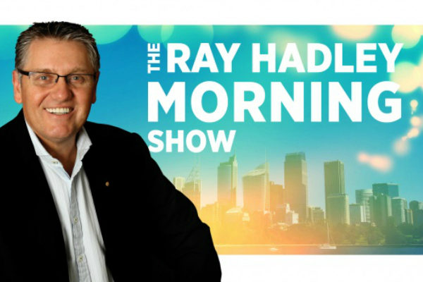 The Ray Hadley Morning Show – Highlights,  January 5
