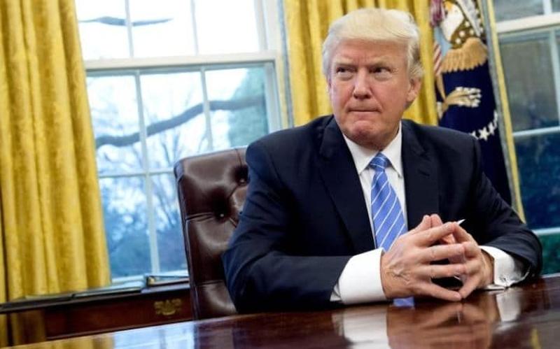 Donald Trump Sacks Acting Attorney-General