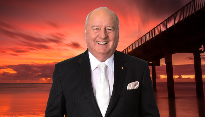 Alan Jones Full Show August 15th