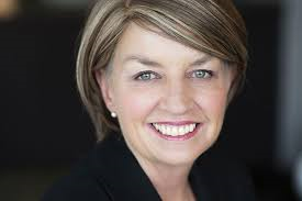 Anna Bligh receives Companion of the Order of Australia honour