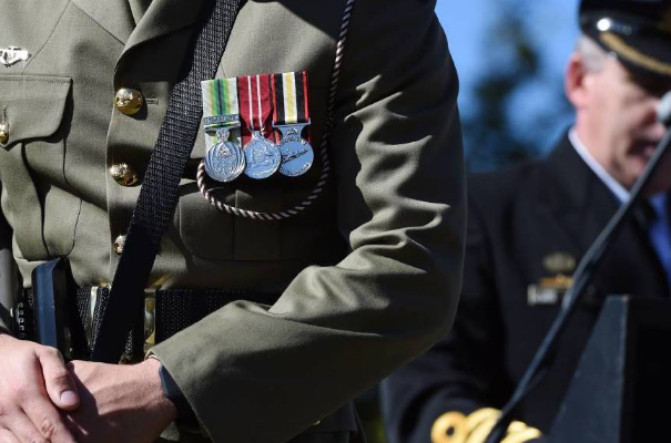 Update on Blue Mountains ANZAC Day March
