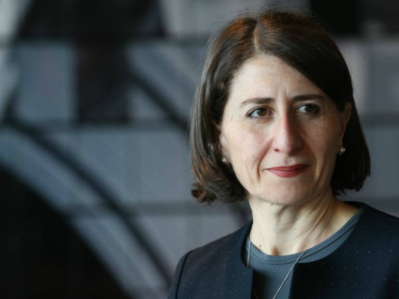 Article image for Landmark NSW energy bill passes after marathon debate