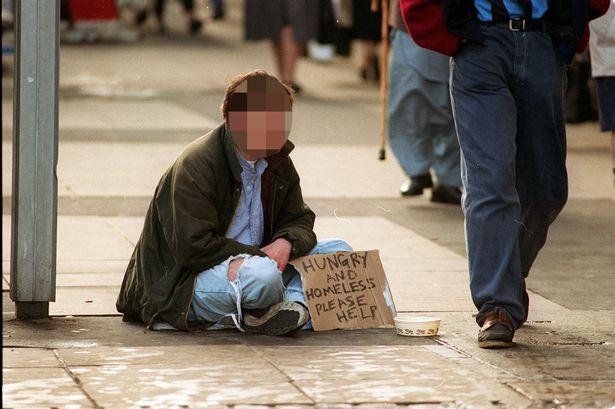 Sydney's homeless crisis