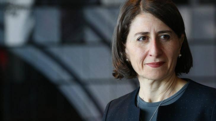 Gladys Berejiklian Likely To Be Next Premier