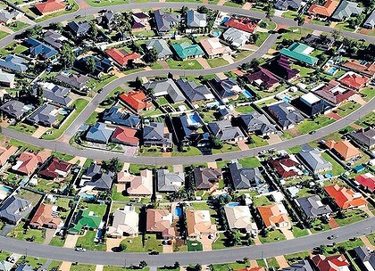 Population Changes Key In Housing Crisis