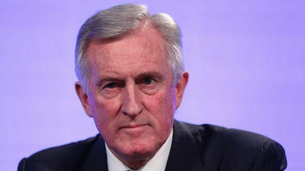 John Hewson Attacks 'New Conservatives'