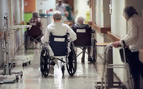 Restraints In Aged-Care Homes Causing Deaths