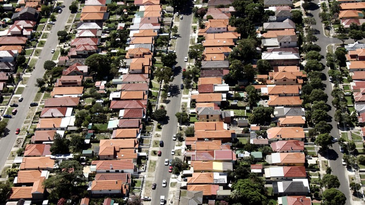 China's Role In Housing Affordability Crisis