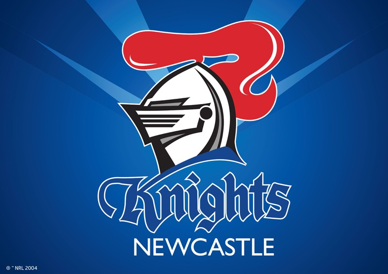 Nathan Brown on the Newcastle Knights