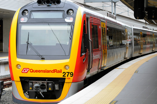 The endless dramas of Queensland Rail