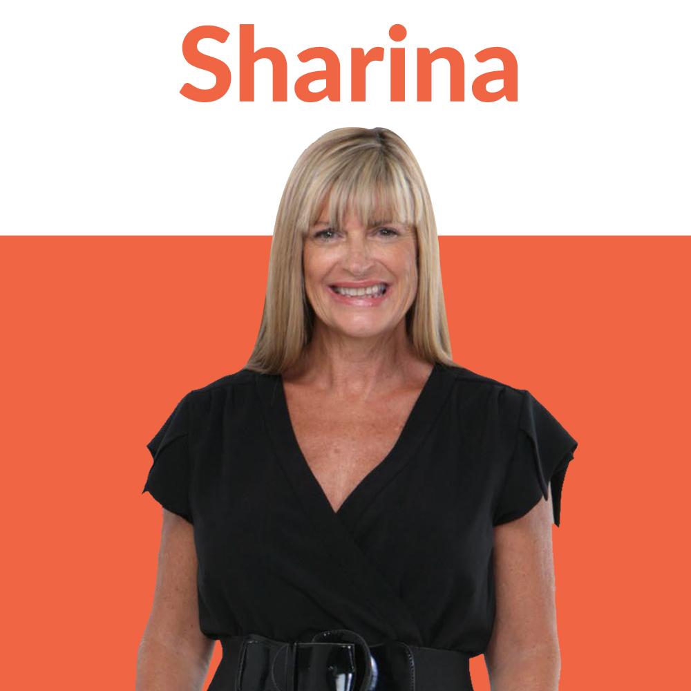 2017 Predictions – Sharina Starr