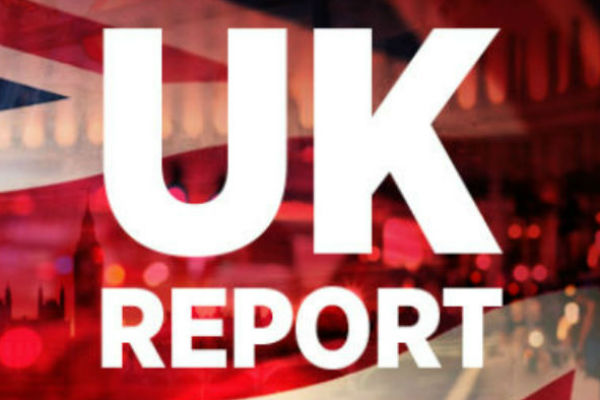 UK Report -22nd March 2019