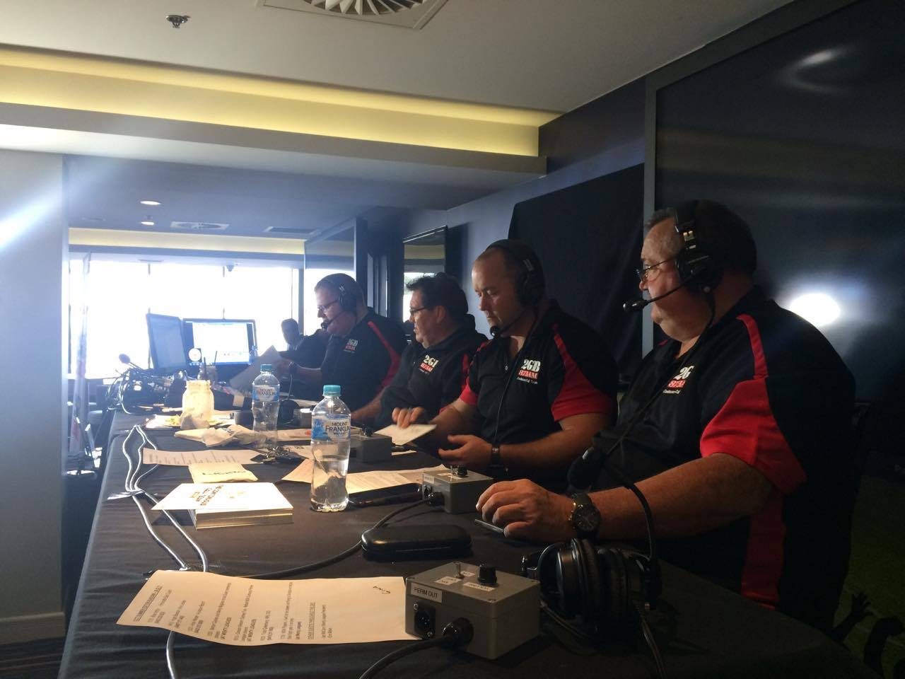 The CCT Summer Edition Live from Wenty Leagues