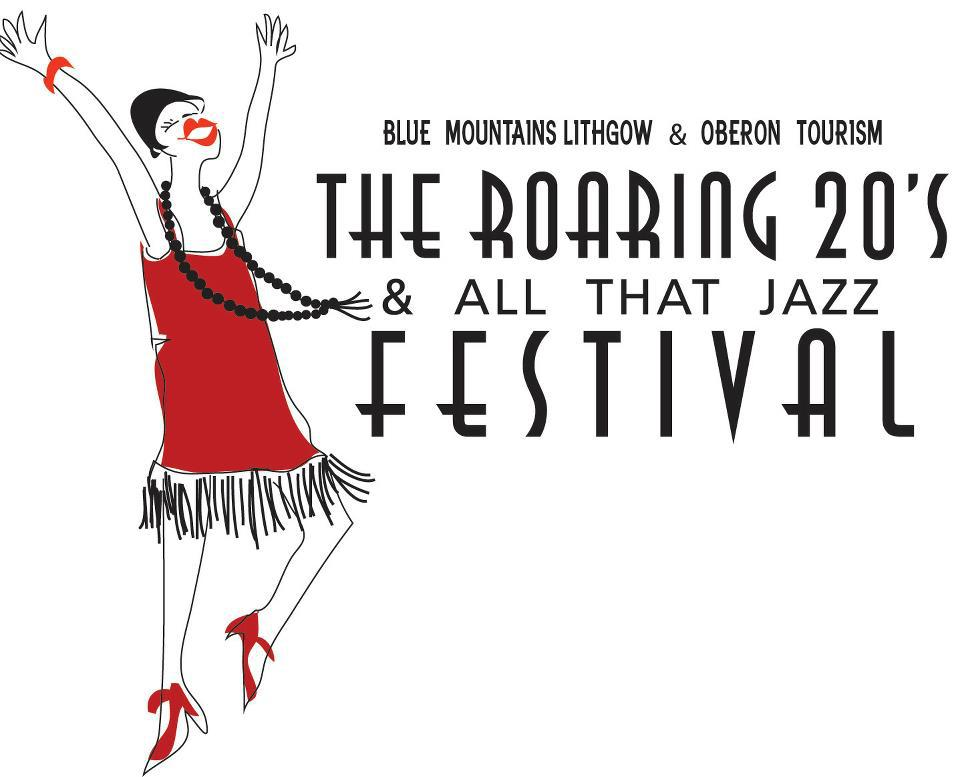 What's On with Janette Lakiss – Roaring 20's Festival