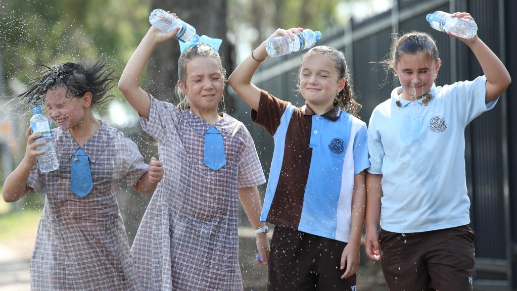 Parents Fundraising For School Air-Con
