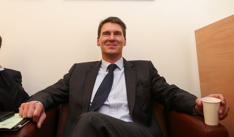 Cory Bernardi Forms Own Party
