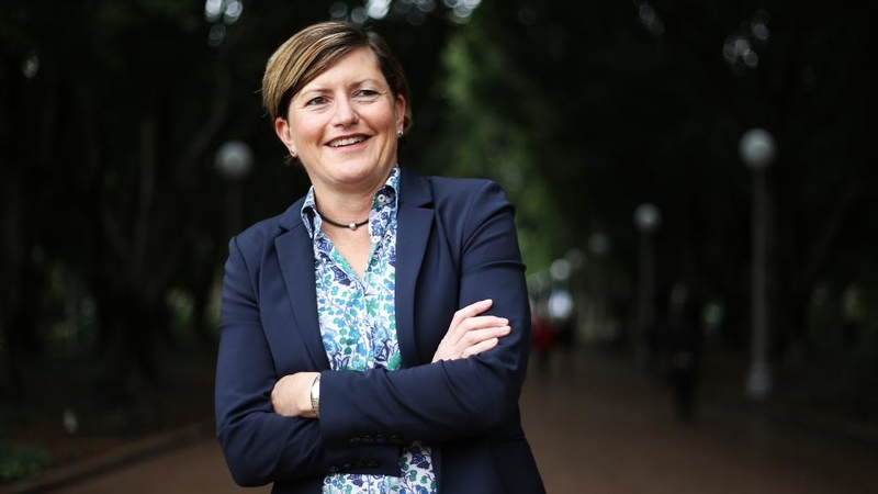 Christine Forster Wants Lockout Laws Relaxed