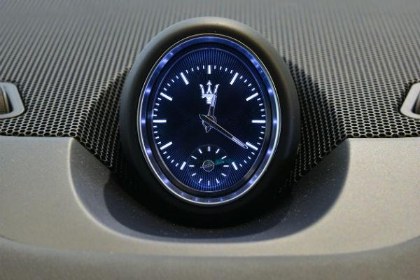 Maserati Levante SUV - 7
