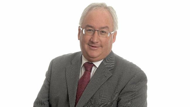 Labor MP Michael Danby