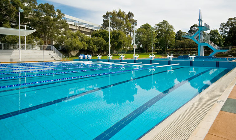 What's Happening With Parramatta Pool?