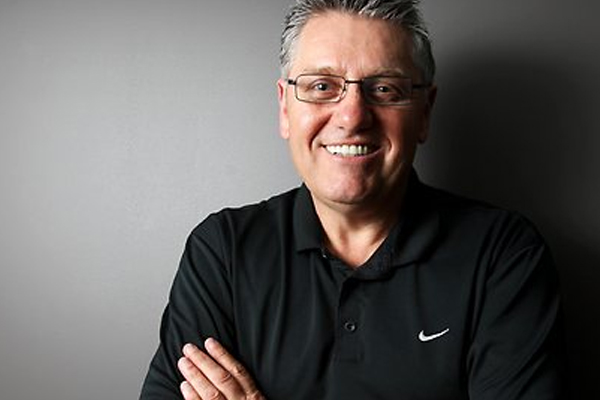 Ray Hadley at the ACRAs