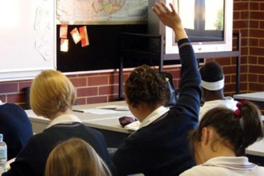 Rising Violence Against School Principals