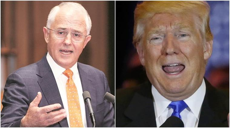 PM Says US Refugee Deal Is Still On