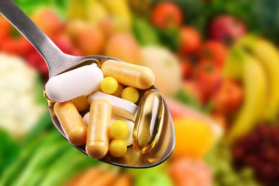 Consumers Warned About Supplements